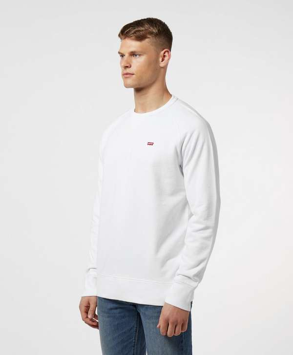 Levis Original Icon Sweatshirt