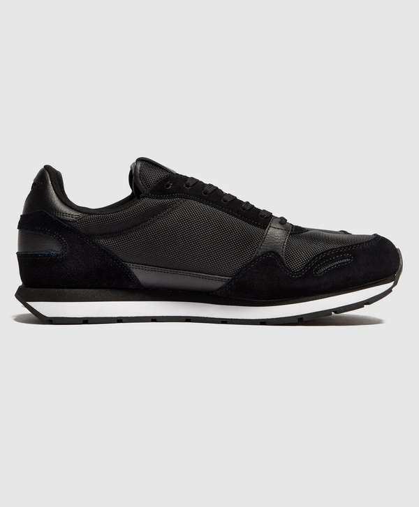 Emporio Armani Zone Run Trainers