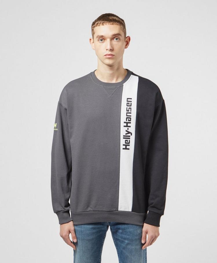 Helly Hansen Block Sweatshirt