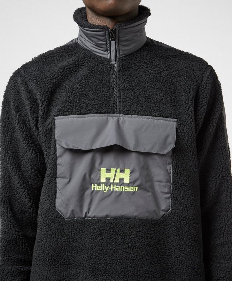 Helly Hansen Half Zip Fleece Sweat