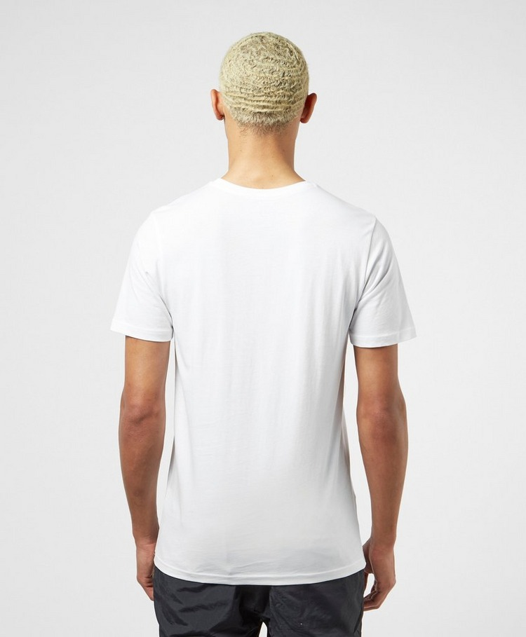 Helly Hansen Logo Short Sleeve T-Shirt