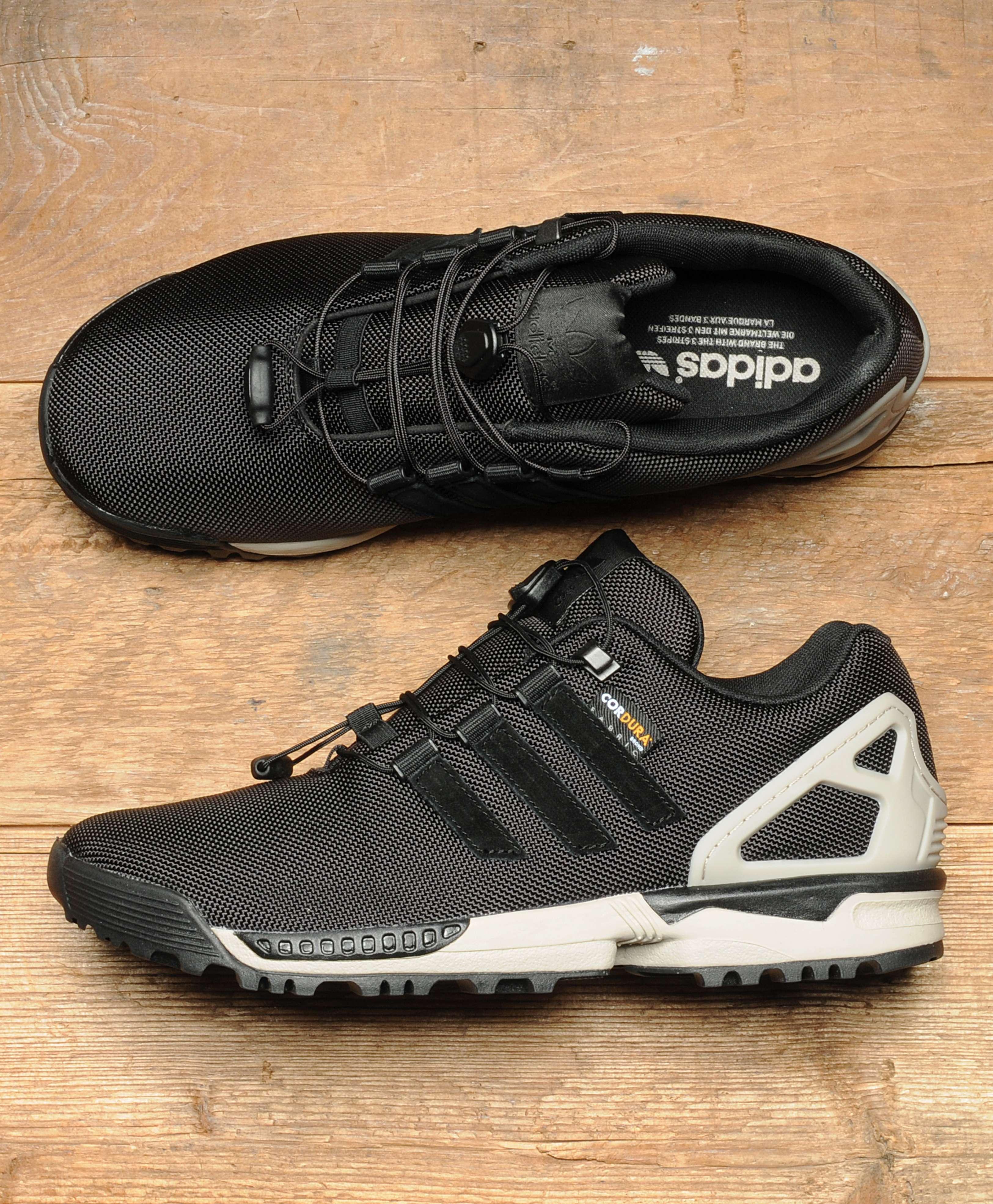 huge selection of 52407 df6ba adidas Originals ZX Flux Winter | scotts Menswear