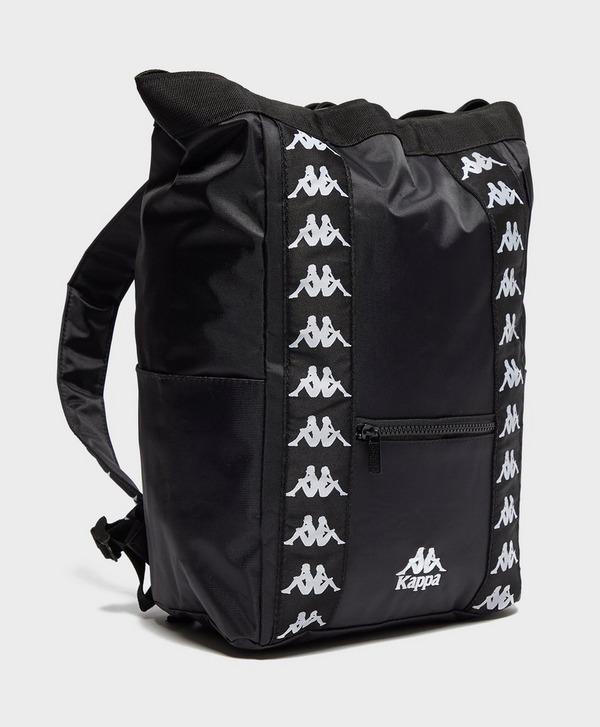 Kappa Anin Tape Tote Backpack