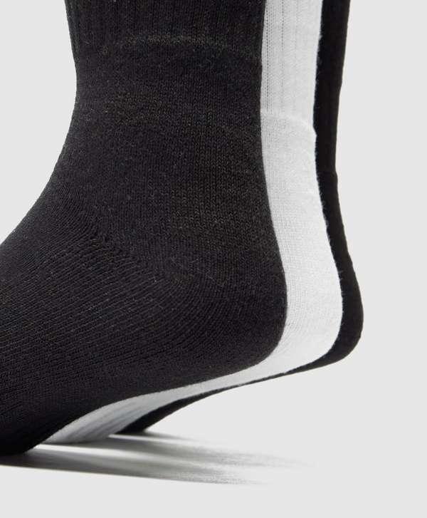 Kappa 3-Pack Welt Socks