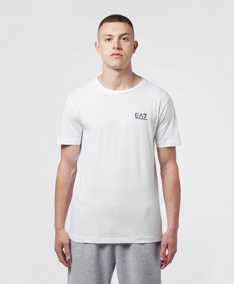 Emporio Armani EA7 Core Short Sleeve T-Shirt