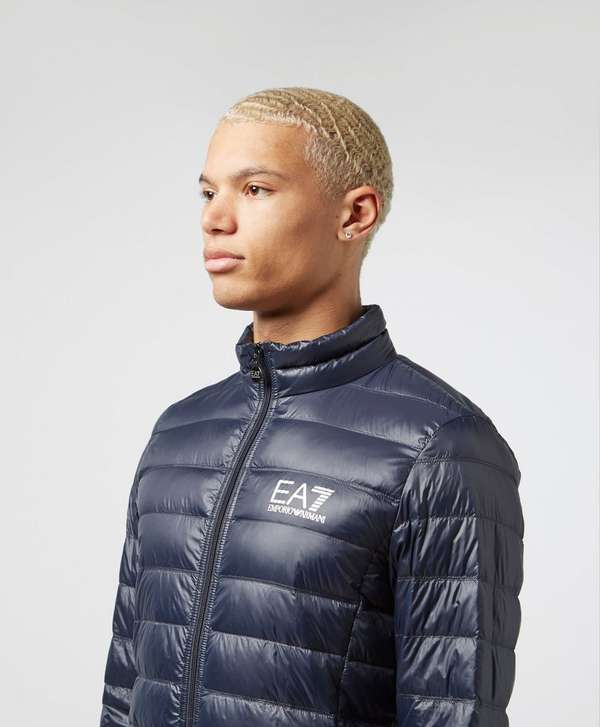 Emporio Armani EA7 Core Padded Bubble Jacket
