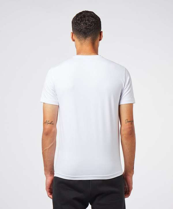 Emporio Armani EA7 Box Logo Short Sleeve T-Shirt