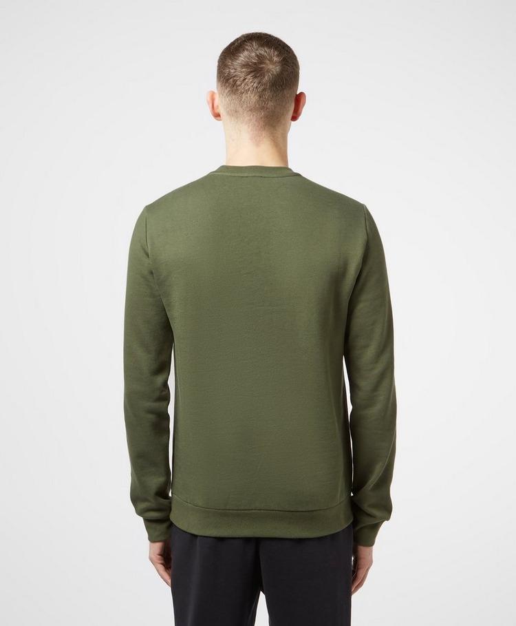 Emporio Armani EA7 Camo Crew Sweatshirt