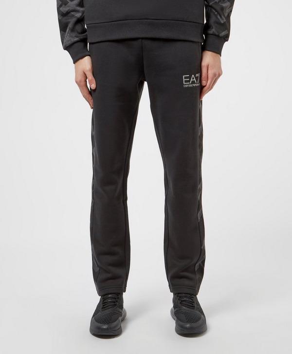 Emporio Armani EA7 Camo Panel Fleece Pants