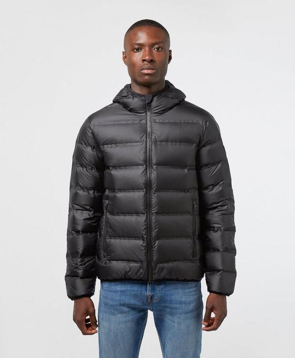 Emporio Armani EA7 Mountain Down Shiny Jacket