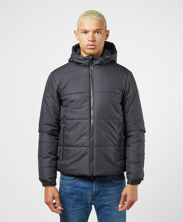 Emporio Armani EA7 Mountain Eco Padded Jacket