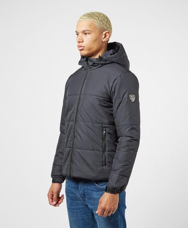 Emporio Armani EA7 Mountain Eco Padded Jacket - Online Exclusive