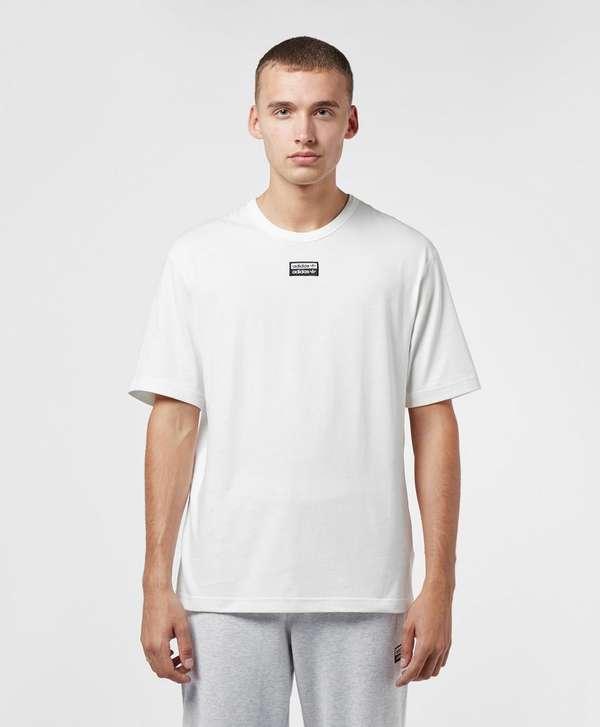 adidas Originals Small Vocal Logo Short Sleeve T-Shirt