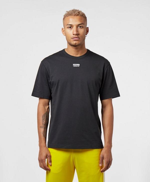 adidas Originals R.Y.V. Short Sleeve T-Shirt
