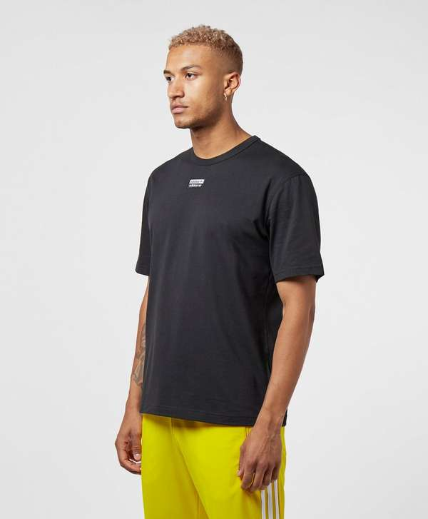 adidas Originals Small Vocal Logo Short Sleeve T-Shirt