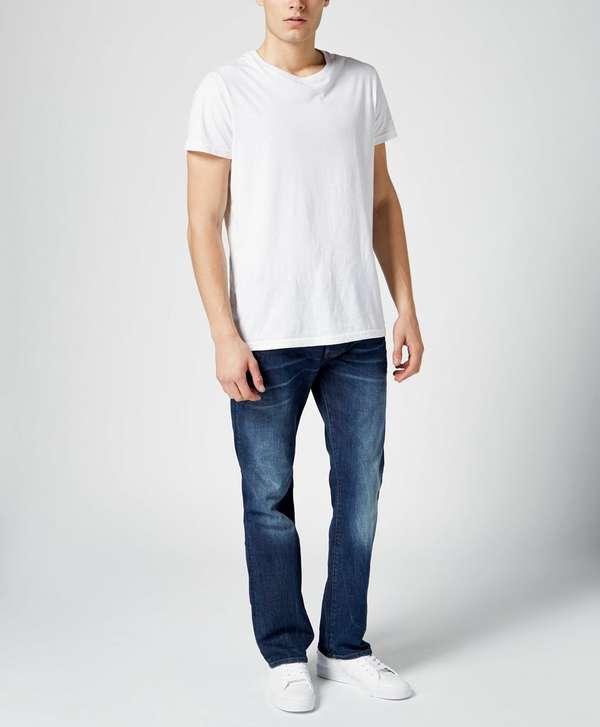 b1d9810bf06 G-STAR Radar Loose Fit Jeans | scotts Menswear