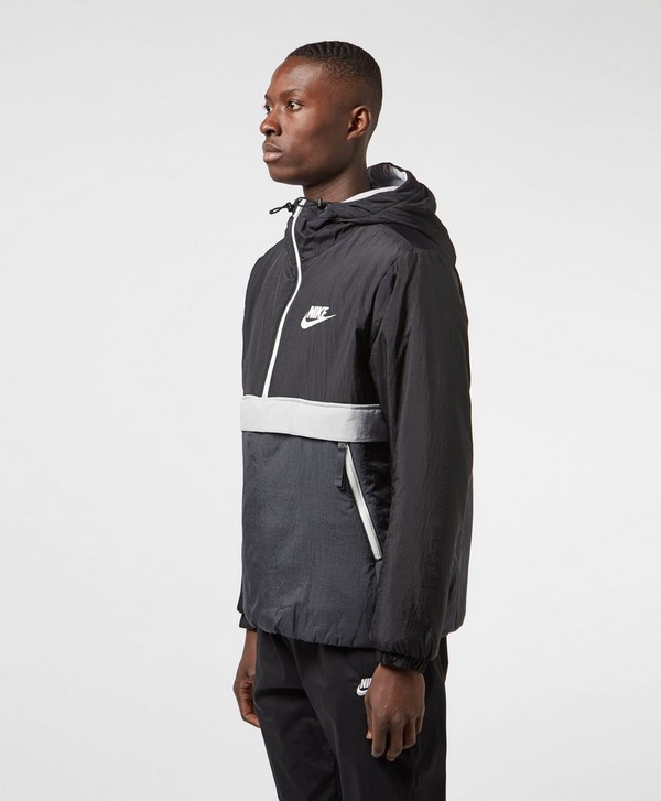 Nike Projects Synthetic Fill Half Zip Jacket