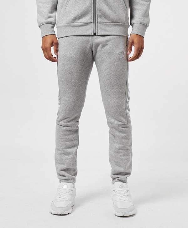 adidas Originals Outline Cuffed Fleece Pants