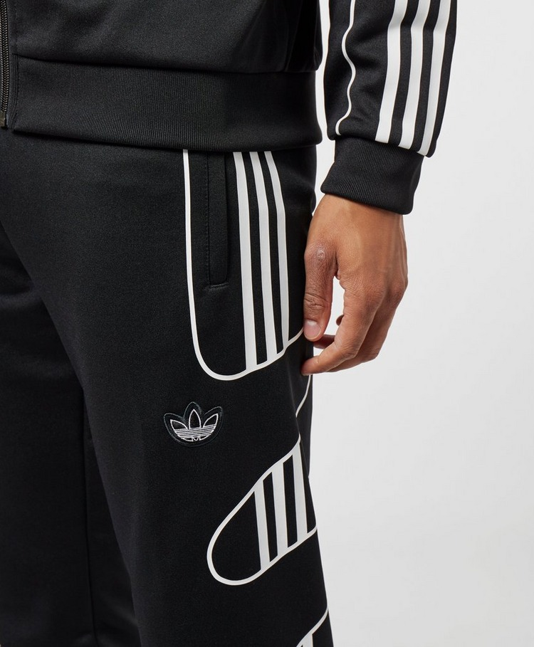 adidas Originals Flamestrike Cuffed Track Pants