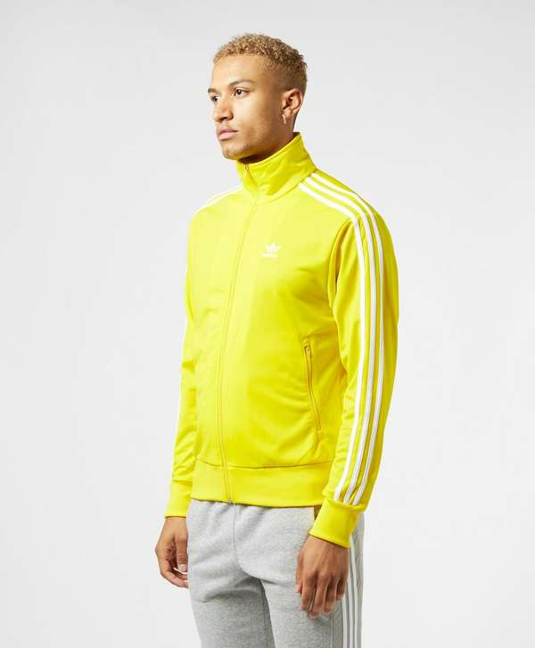 adidas Originals Firebird Full Zip Track Top