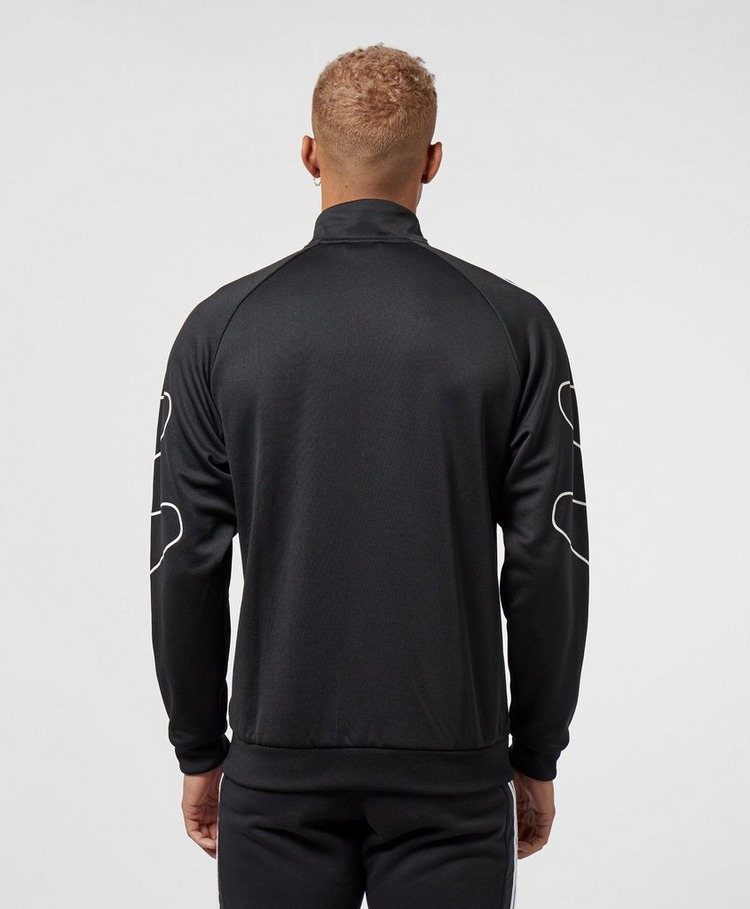 adidas Originals Flamestrike Full Zip Track Top