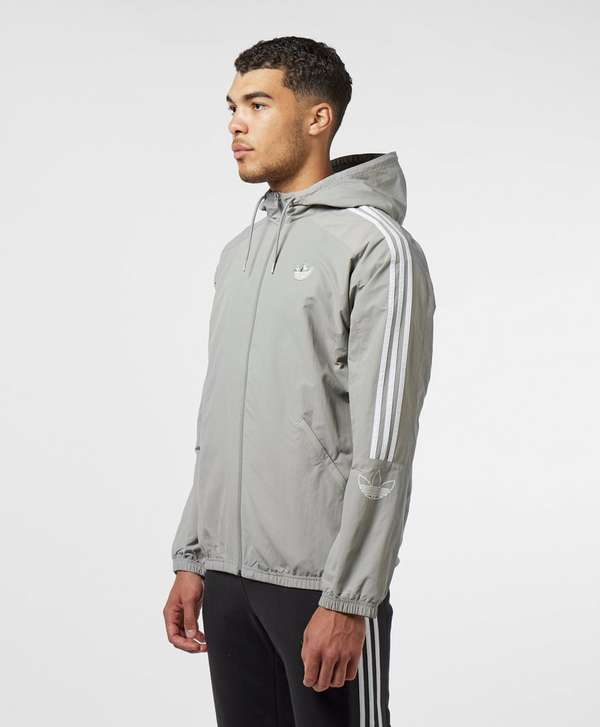 adidas Originals Outline Lightweight Windbreaker Jacket