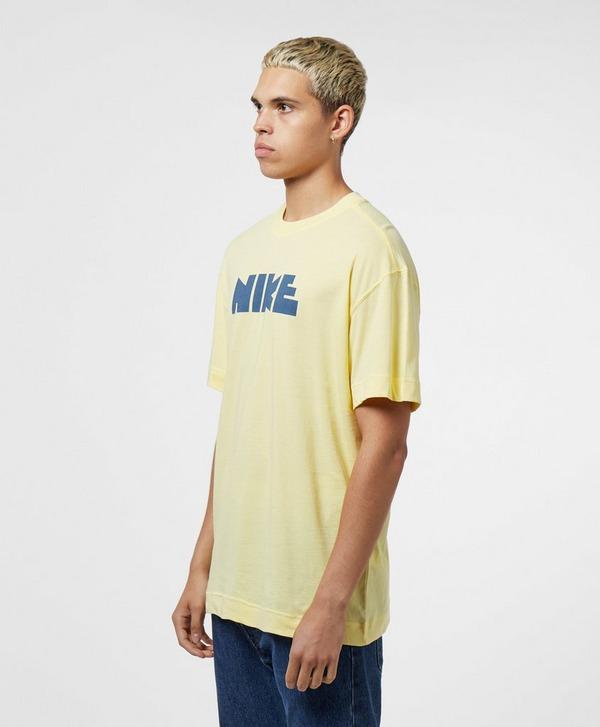 Nike Classic Short Sleeve T-Shirt