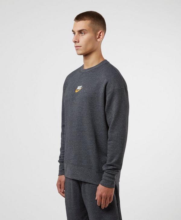 Nike Heritage Crew Sweatshirt