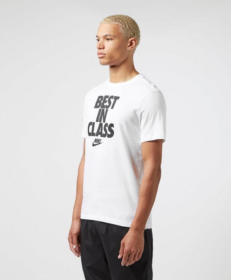 Nike Best In Class Short Sleeve T-Shirt