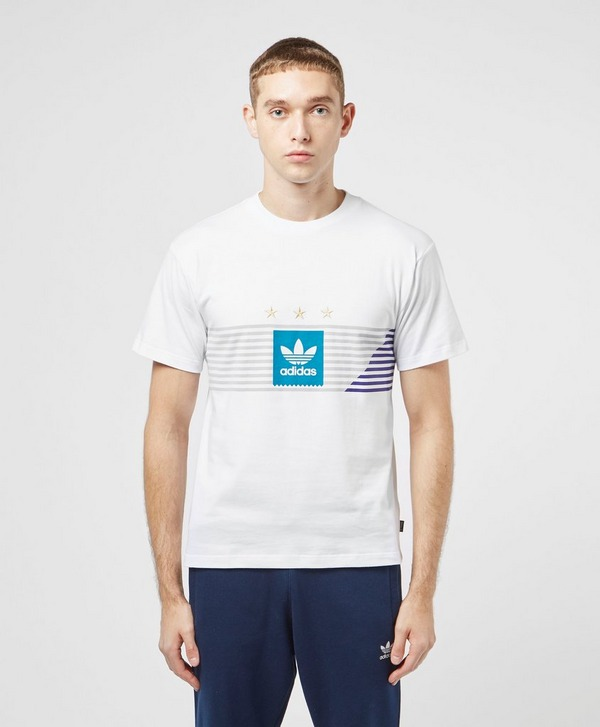 adidas Originals Campeona T-Shirt