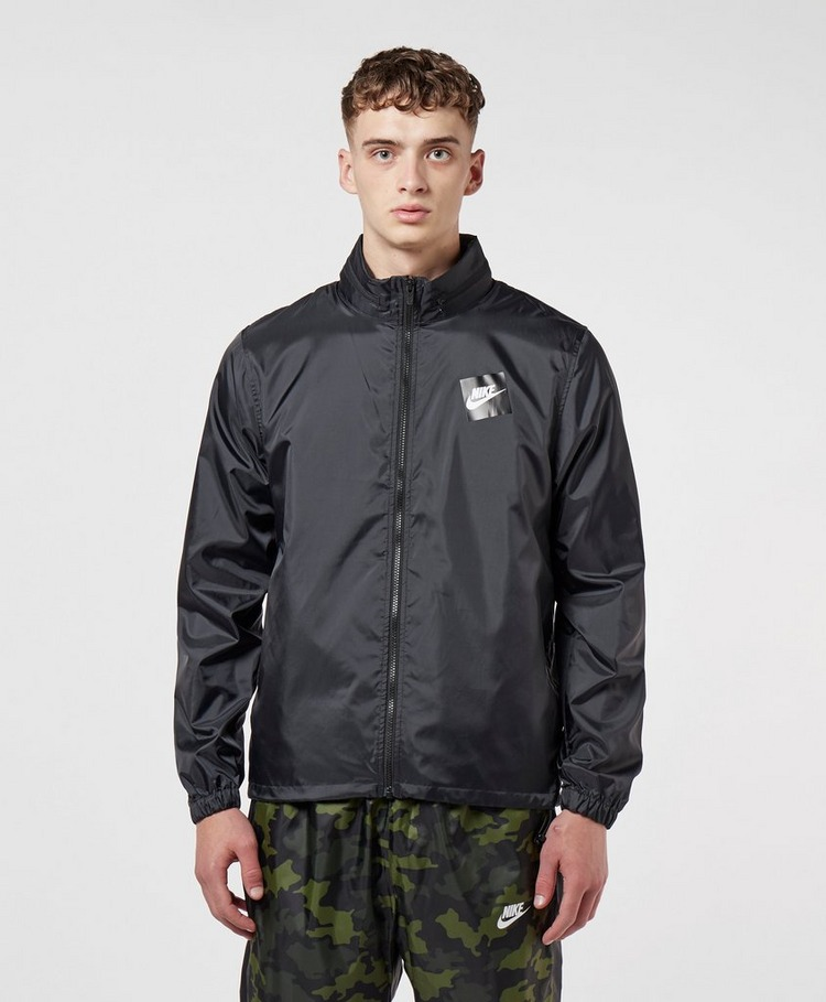 Nike Woven Hooded Jacket