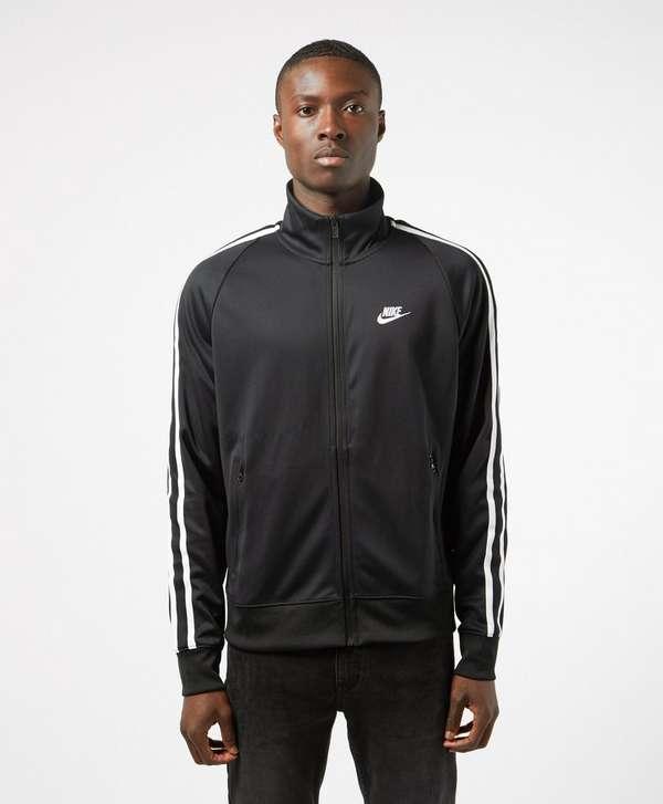 Nike Heritage N98 Full Zip Track Top