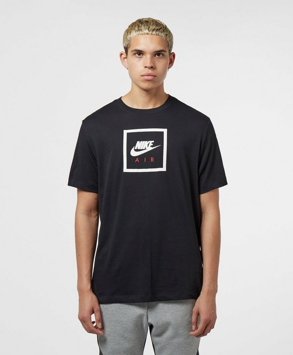 Nike Air Box 2 Short Sleeve T-Shirt