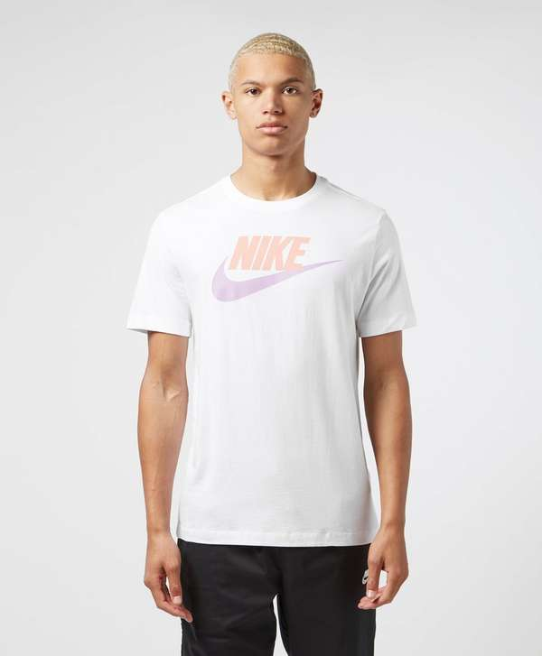 Nike Icon Futura Short Sleeve T-Shirt