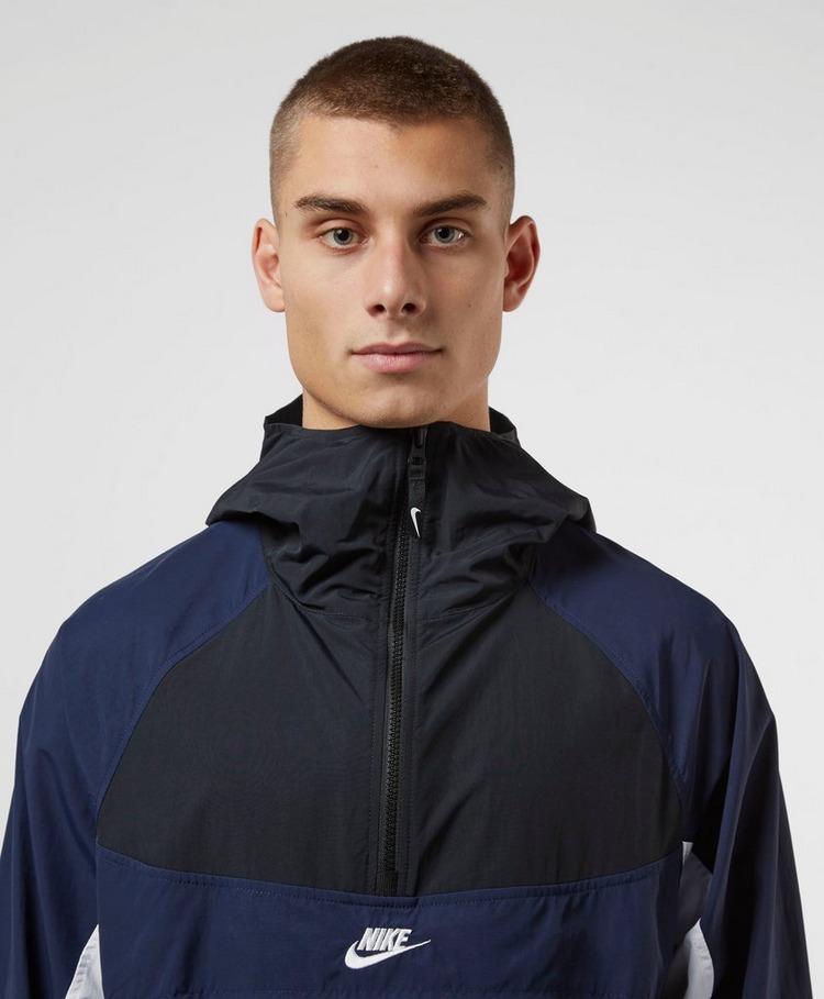 Nike Reissue Woven Hooded Jacket