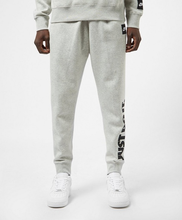 Nike Large Logo Track Pants