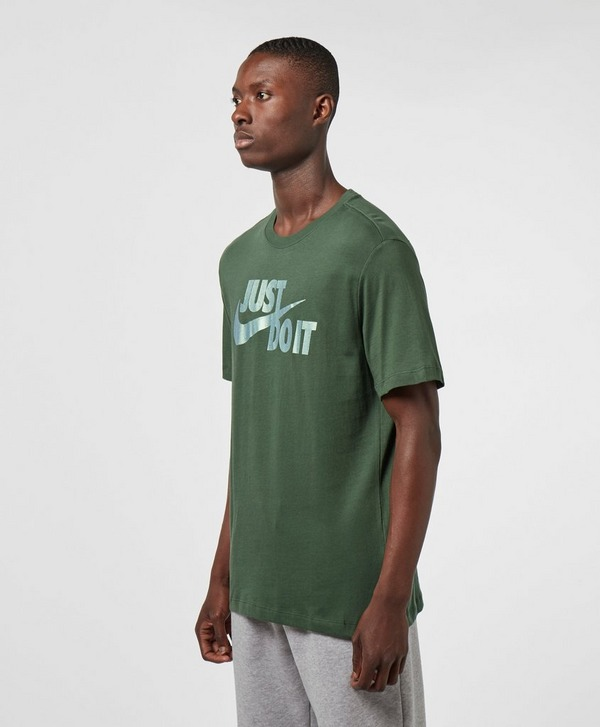 Nike Applique 2 Short Sleeve T-Shirt