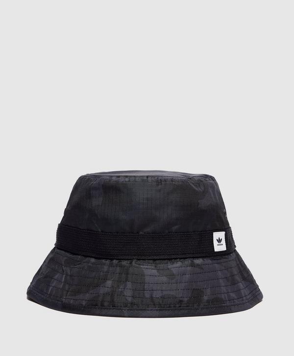 adidas Originals Street Camo Bucket Hat