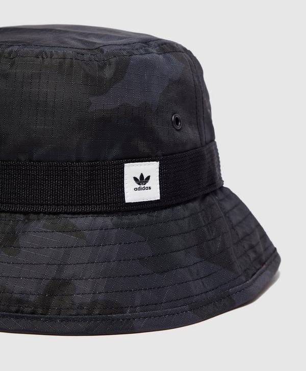 adidas Originals Street Camo Bucket Hat | scotts Menswear