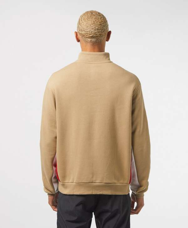 adidas Originals Modular Half Zip Sweatshirt