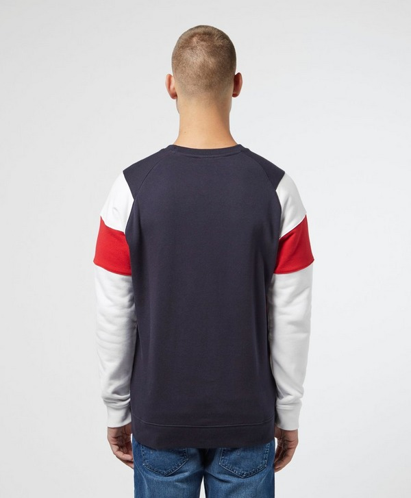 Champion Rochester 90s Colour Block Sweatshirt