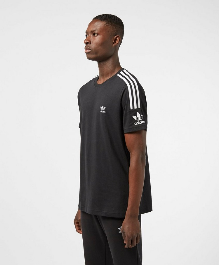 adidas Originals Lock Up Logo Short Sleeve T-Shirt