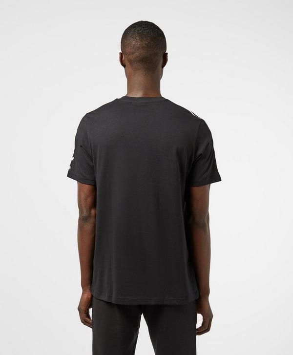 adidas Originals Lock Up Logo T-Shirt