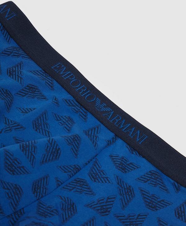 Emporio Armani Multi Eagle Boxer Shorts