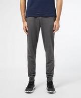 Emporio Armani Loungewear Logo Cuffed Fleece Pants