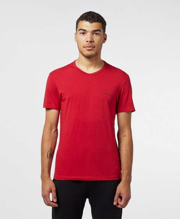 Emporio Armani 2-Pack Regular Short Sleeve T-Shirt