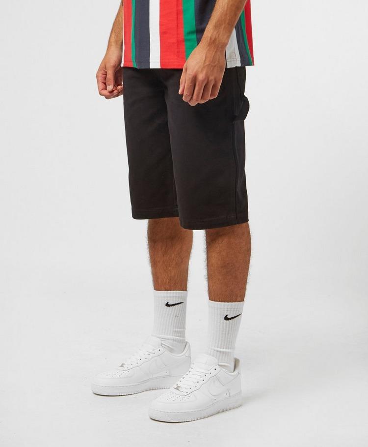 Karl Kani Cargo Denim Shorts