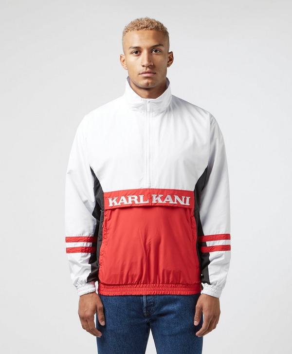 Karl Kani Retro Windbreaker Jacket