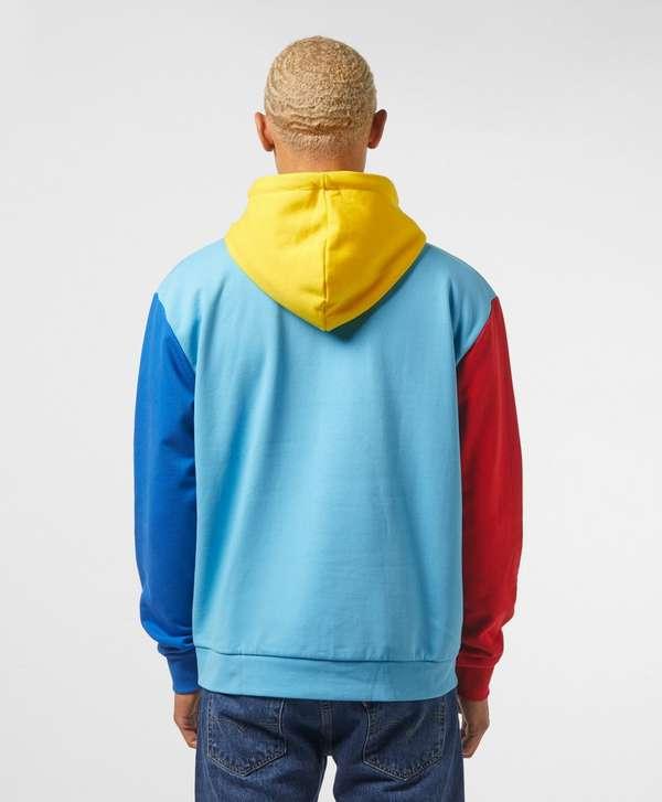 Karl Kani Logo Colour Block Hoodie