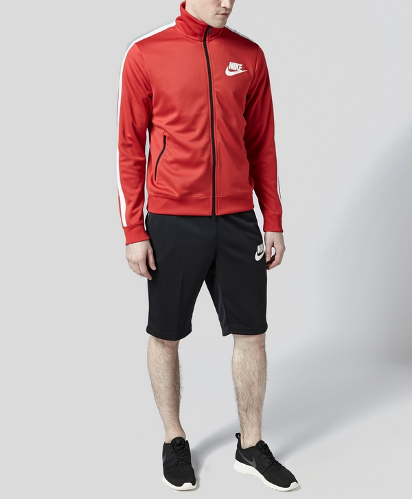 newest collection 9ce45 cdf09 Nike Limitless Poly Track Top